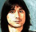 Steve Perry - 80s-music fan art