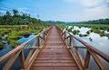Sungai Liang, Brunei - asia photo