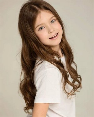Sweet Charming Darya