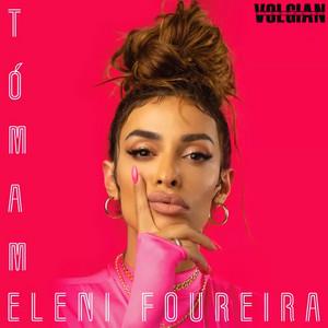 Tómame [Album Cover]