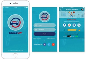 Teen Safety Driving Tips For Parents - EyezUP App