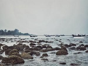 Teknaf, Бангладеш