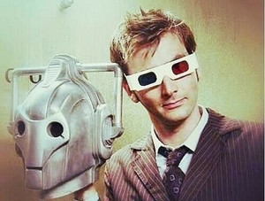 Tenth Doctor/David
