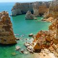 The Algarve Rocks