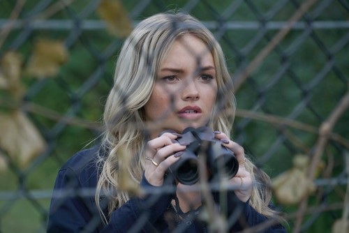 """The Gifted (TV Series) wallpaper called The Gifted """"eneMy of My eneMy"""" (2x10) promotional picture"""