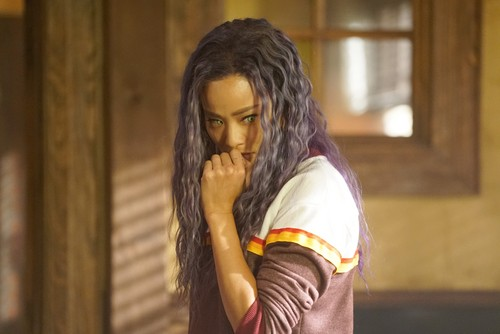 "The Gifted (TV Series) wallpaper called The Gifted ""eneMy of My eneMy"" (2x10) promotional picture"