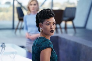 "The Gifted ""gaMe changer"" (2x09) promotional picture"