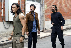 """The Gifted """"gaMe changer"""" (2x09) promotional picture"""