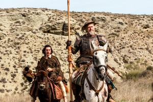 The Man Who Killed Don Quixote - coming to US Theaters in March 2019