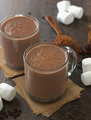 Thick and Creamy Skinny Hot Chocolate - random photo