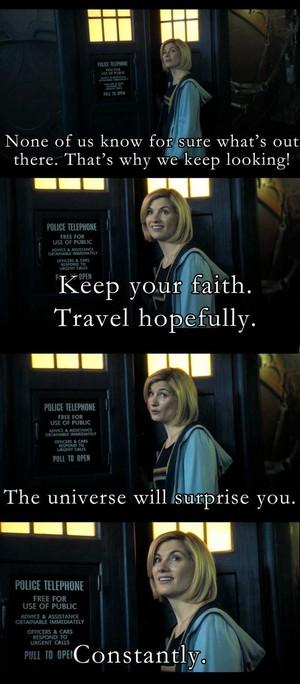 Thirteenth Doctor