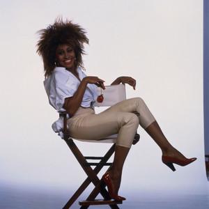 Tina Turner (2005)