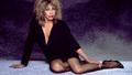 Tina Turner - 80s-music wallpaper
