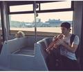 Trumpet Josh