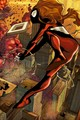 Ultimate Enemy - ultimate-spider-woman photo