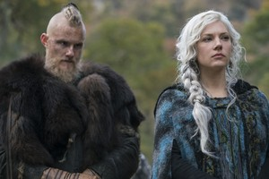 "Vikings ""A New God"" (5x13) promotional picture"