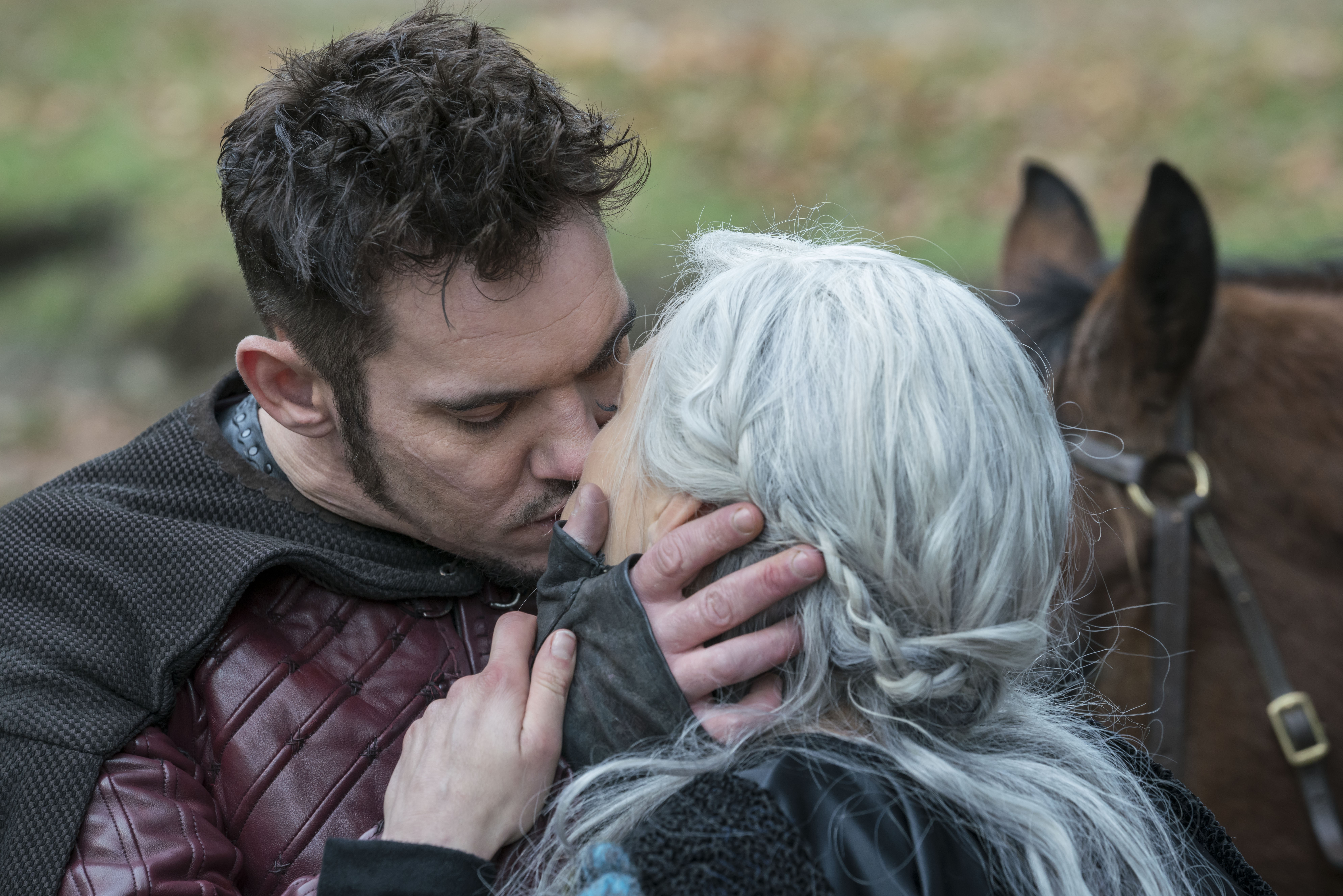 """Vikings """"Murder Most Foul"""" (5x12) promotional picture"""