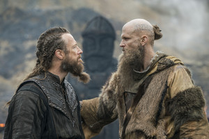 "Vikings ""The ロスト Moment"" (5x14) promotional picture"