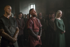 "Vikings ""The Nawawala Moment"" (5x14) promotional picture"