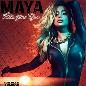 Viktorijina Tajna [Album Cover]