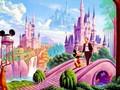 Walt Disney And Mickey - disney wallpaper