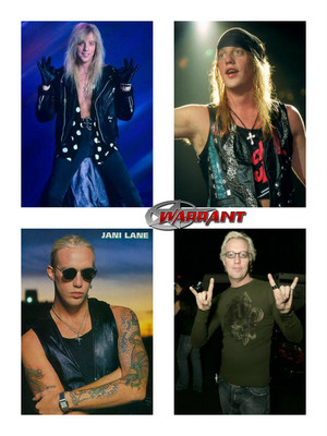 Warrant (Jani Lane)