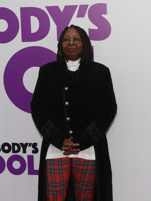 Whoopi Goldberg (2018)