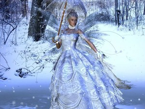 Winter Dreams ❄️
