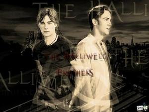 Wyatt and Chris 6