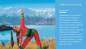 Yoga and Pilates Wai Lana