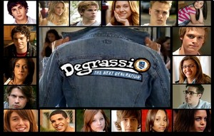 degrassi school