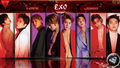 EXO Liebe SHOT #WALLPAPER