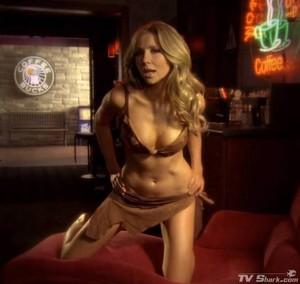 sarah chalke bikini scrubs5 lg