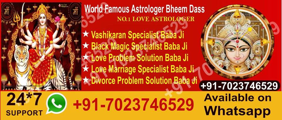 Love marriage 91-7023746529 specialist pandit ji - ALL PROBLEM