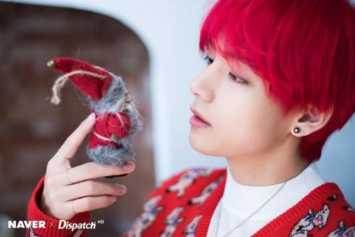 वी (बी टी एस )#A club for Kim Taehyung a.k.a V, the vocalist of BTS! वॉलपेपर called V