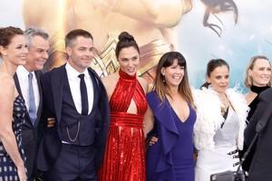 """Wonder Woman"" (2017) - World Premiere"