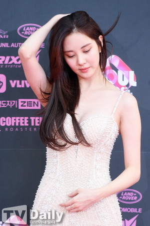 181027 The 2nd Seoul Awards