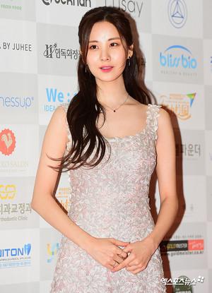 181212 Korea Best nyota Awards