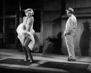 1955 Film, The 2 سال Itch