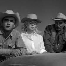 1961 Film, The Misfits