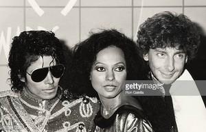 1984 American 音乐 Awards