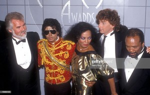 1984 American música Awards