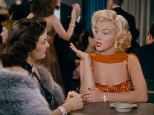 1953 Film, Gentleman Prefer Blondes