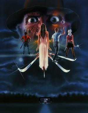 A Nightmare on Elm kalye 3: Dream Warriors