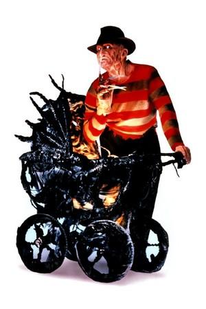 A Nightmare on Elm सड़क, स्ट्रीट 5: The Dream Child