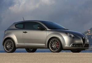 Alfa Romeo MiTo 1.4 🍀QV (2014)