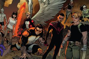 All New X Men Vol 1 36