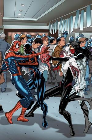 Amazing araña Man Vol 3 13
