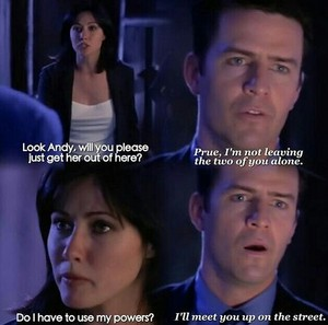Andy and Prue 2