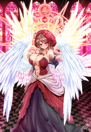 Angel Reimusan